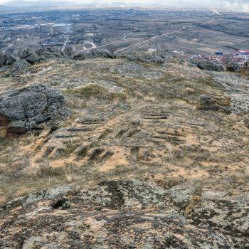 Средновековен Прилеп - некропола