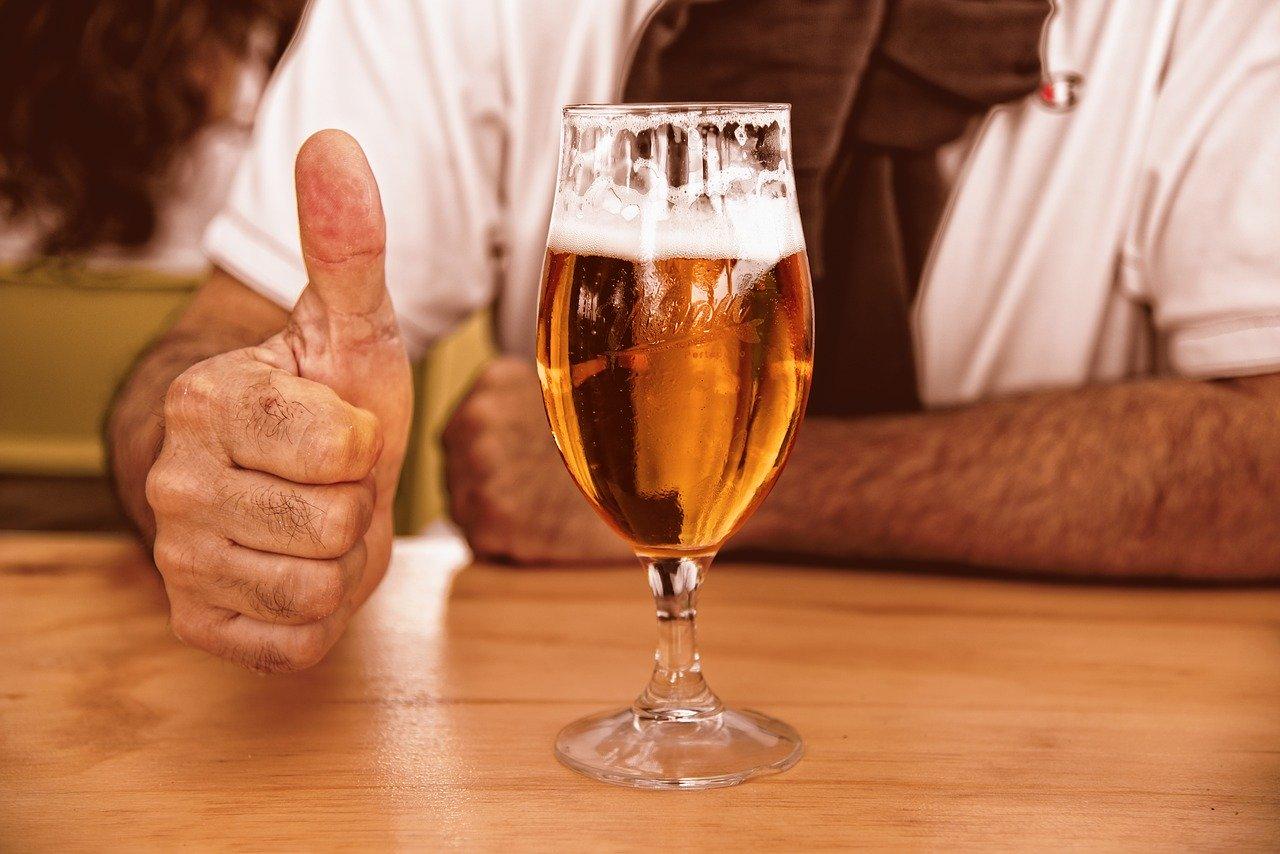 Фестивал на пивото