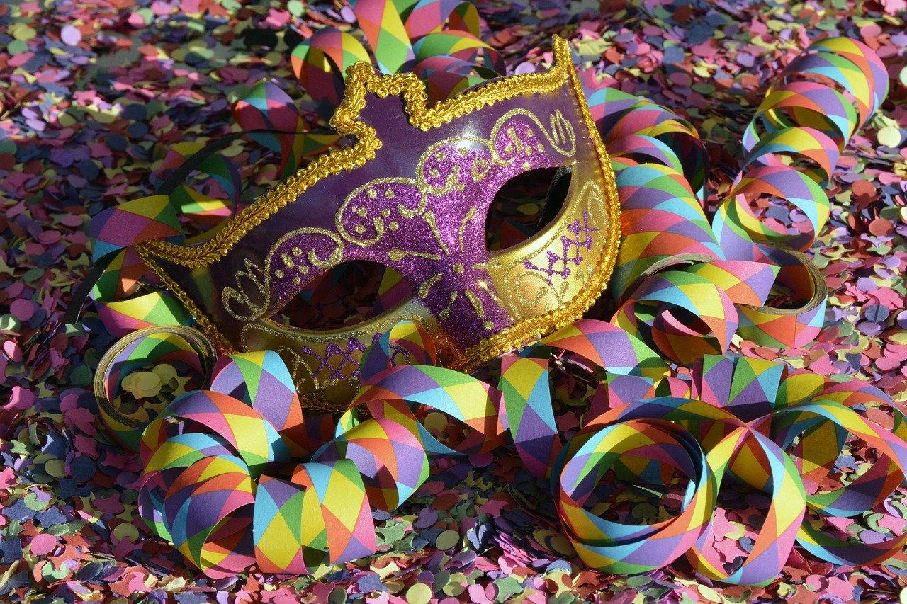 Меѓународен прилепски карневал – Прочка